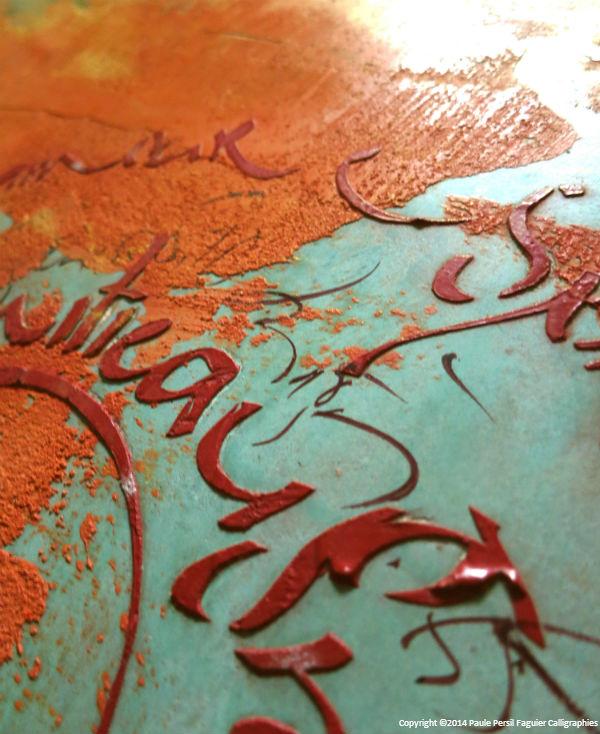 Calligraphie Amitié_0291